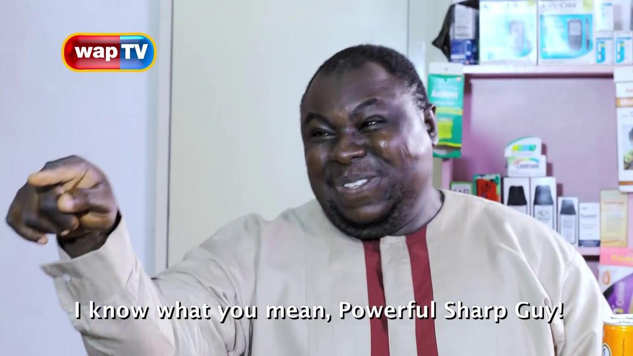 Download Sharp Sharp 'Powerful Sharp Guy.