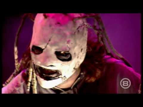 People = Shit!  Slipknot HD Disasterpiece