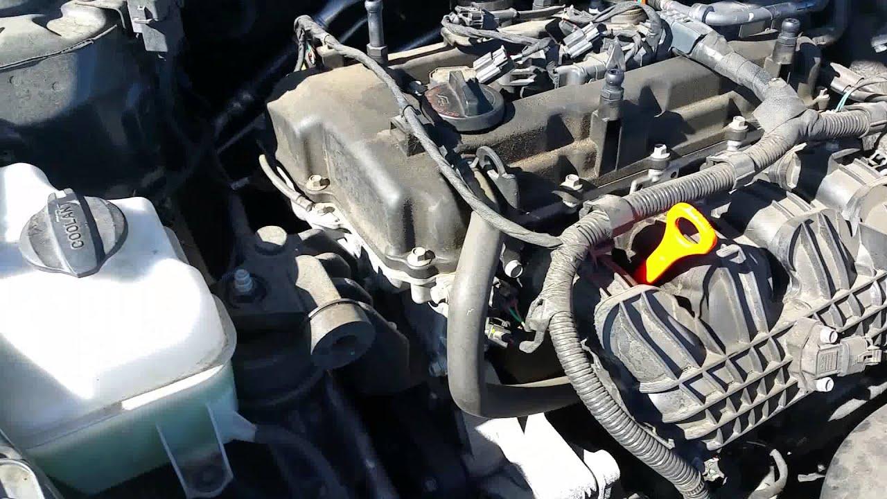 Hyundai Sonata knocking sounds