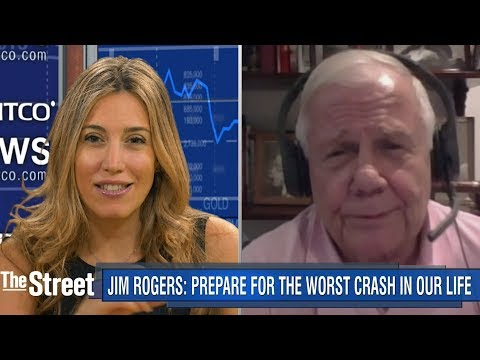Is It Time To Buy Gold Now? Jim Rogers Reacts