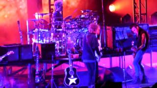 The Cure - THE SNAKEPIT @ Hollywood Bowl 05-23-16