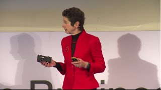 Pay attention:  you can change your brain | Kitty Chisholm | TEDxLondonBusinessSchool