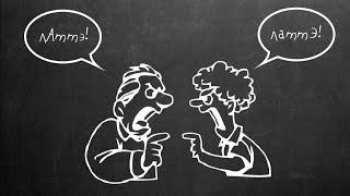 как правильно: «лАттэ» или «латтЭ»? - КОФЕ СОВЕТ#11