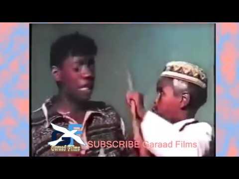 Studio alfaghi waayo waayo aabo gaaboow oo caano iyo xambaar raba qosolki aduunka
