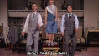 Watch Gene Kelly Good Morning video