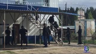 Захват заложников в Сургуте ХМАО