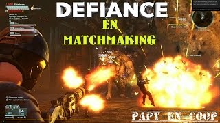 Co-op Features Explained - Defiance 2050