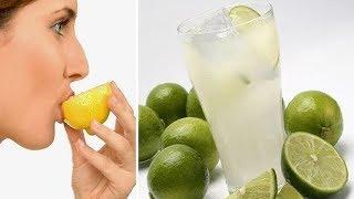 ✅ Να πίνετε νερό με λεμόνι κάθε μέρα, αλλά μην κάνετε αυτό το συνηθισμένο λάθος