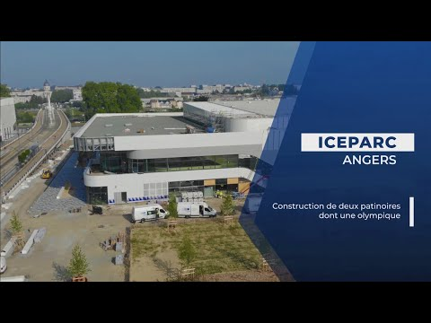 Placéo - Iceparc Angers