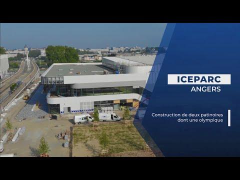 Placéo - Iceparc Angers