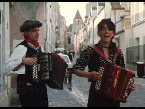 Eric Rohmer - Les rendez-vous de Paris (1995) Trailer