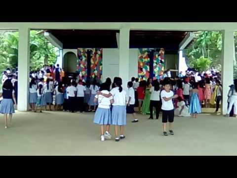 Dumalag Central School Grade 4 Rolepla