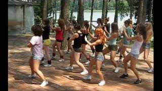 KateZee classes to RDX - Dancers Anthem