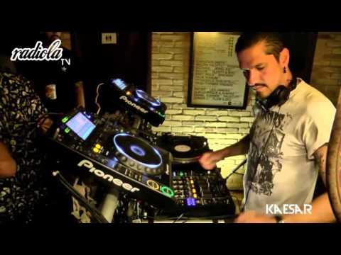 RadiolaTV001 - Kaesar