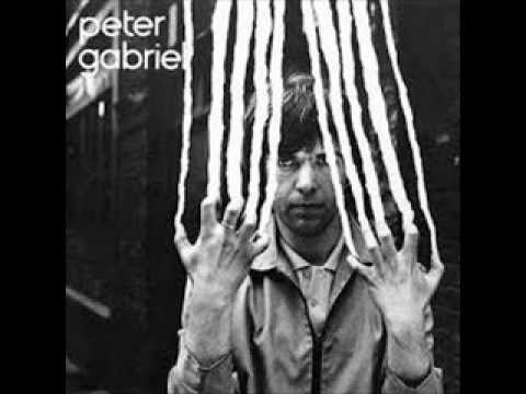 Peter Gabriel - ON THE AIR (Scratch)
