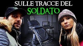 SULLE TRACCE DEL SOLDATO AL MANICOMIO DI RACCONIGI