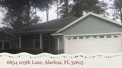 6854 NW 105th Lane, Alachua, FL 32615