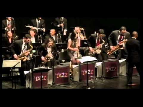 Swingin' at the Haven: Juilliard Jazz at 10