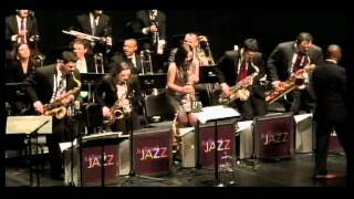 Swingin' at the Haven: Juilliard Jazz at 10