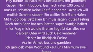Olexesh Purple Haze Lyrics