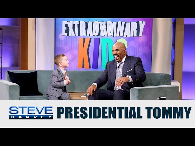 My brother doesn't share his girlfriend! || STEVE HARVEY