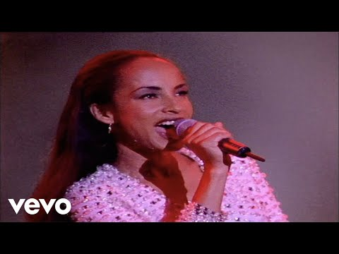 Sade - Your Love Is King (Live Video from San Diego)