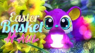 Unbox Daily: Easter Basket Haul - Kinder Egg   Pusheen   Num Noms   Barbie & more