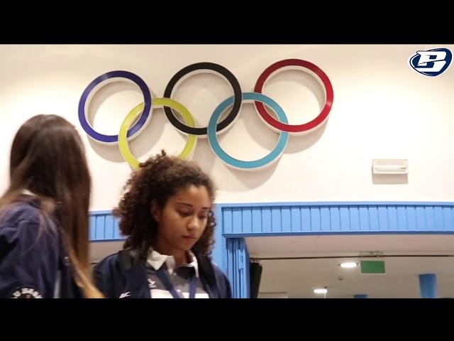 BLU TV | Treviglio - Rieti , il film della gara