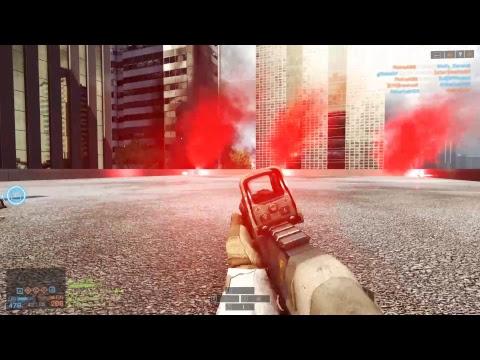 Battlefield 4 - Shanghai Mashup - Hardcore
