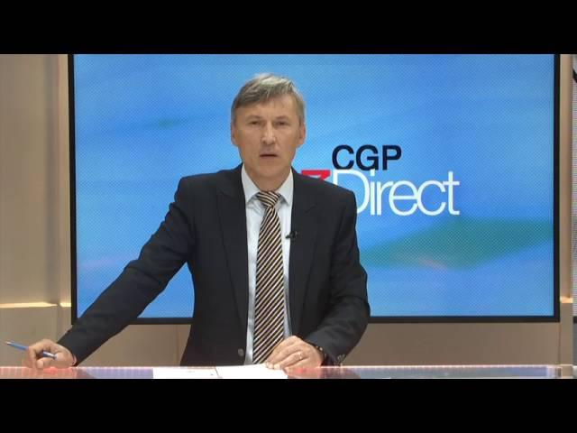 CGP en Direct