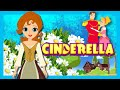CINDERELLA - Bedtime Fairy Tales For Kids | Tia And Tofu Storytelling | Full Story