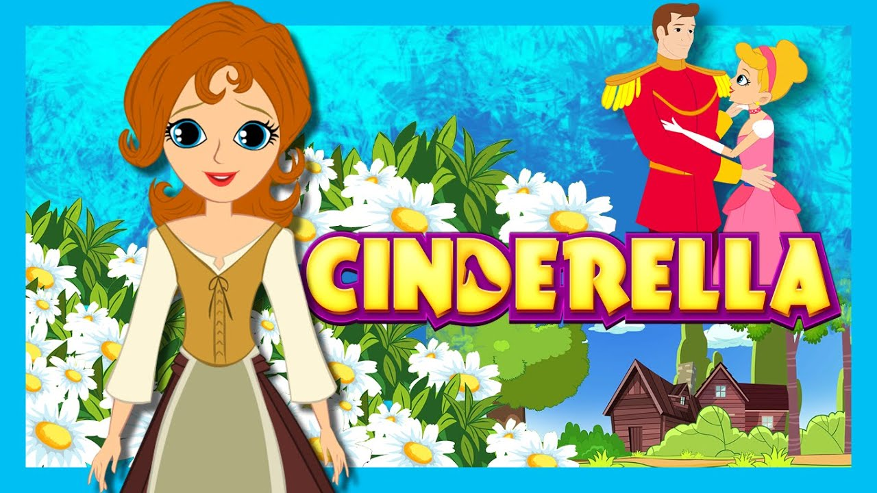 Uncategorized Fairy Tales For Kids a cinderella story fairy tales for kids full youtube