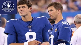 New York Giants- Reports that John Mara may have benched Daniel Jones for money my thoughts