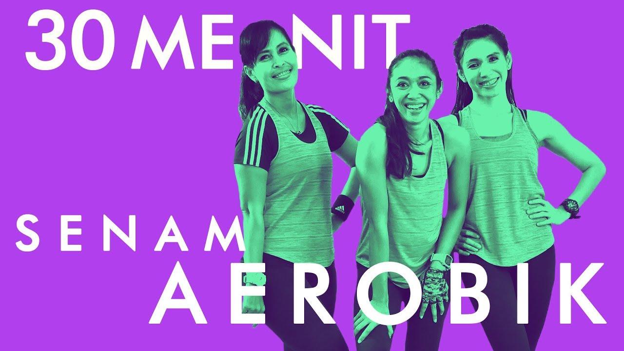 Gerakan Senam pilates Dirumah 20 Menit Setiap Hari Turunkan Berat Badan