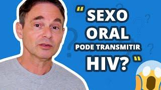 Sexo oral aids
