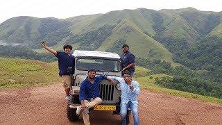 Beautiful Thekkady Explored - Kerala