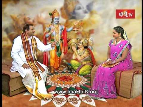 Geeta Jayathi Special | Mylavarapu Srinivasa Rao | Dharma sandhehalu | (Episode 334 | P2)