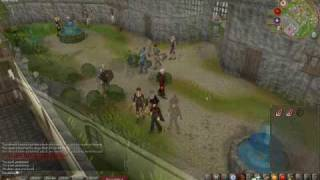 RuneScape Combat Video