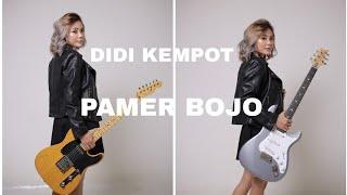 Tami Aulia Pamer Bojo Didi Kempot (cover)
