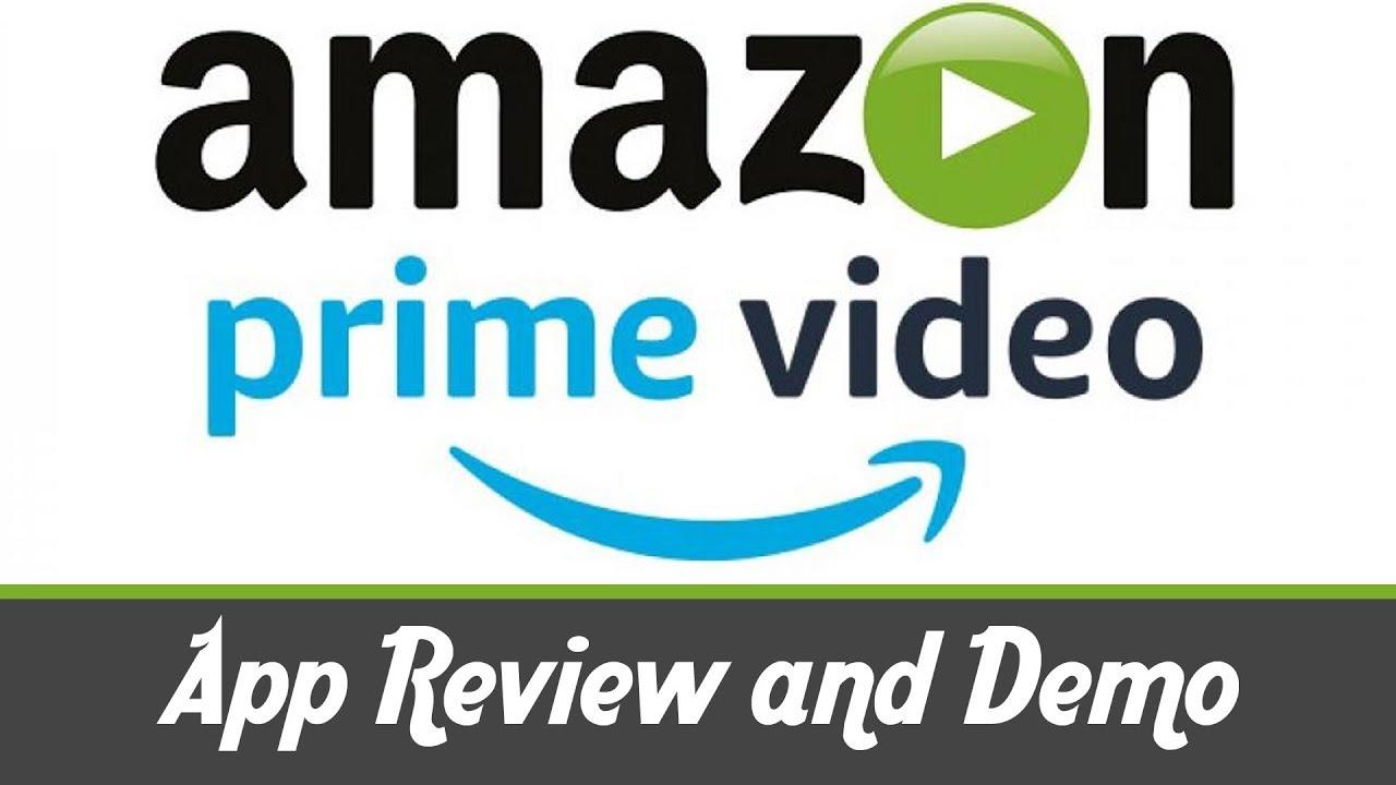 Amazon App Prime Video