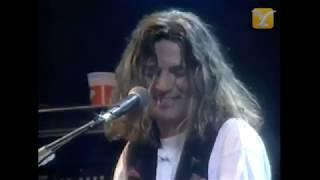 ROCK/ Miguel Mateos - Es tan fácil romper un corazón - Festival de Viña 1991