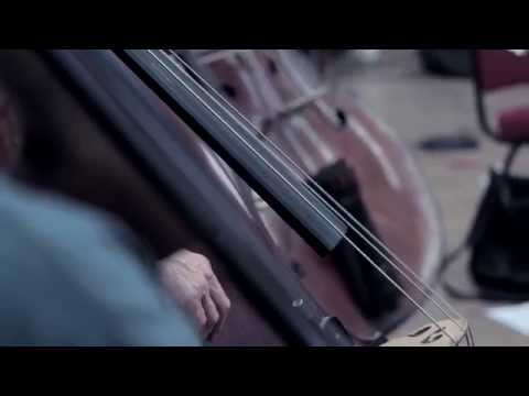 English Session Orchestra | BBC HUMAN UNIVERSE