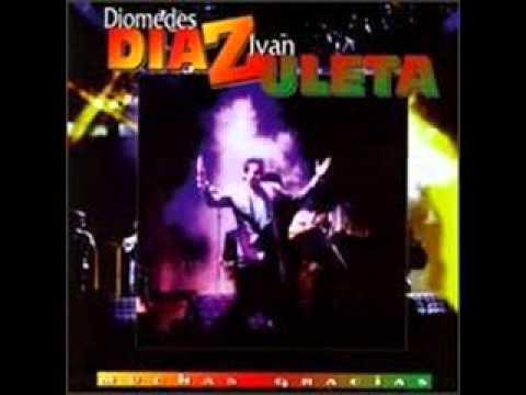 Se esta pasando el tiempo - Diomedes Diaz E Ivan Zuleta.wmv
