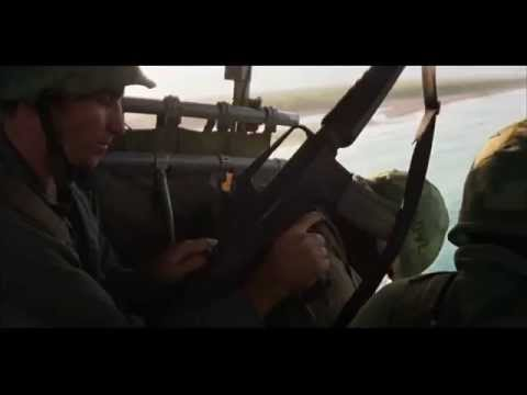 Apocalypse Now - Helicopter Ride