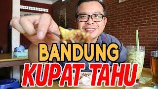 Download Video Ketemu Kupat Tahu Bandung Mang Oman di Cikarang MP3 3GP MP4