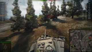 World of Tanks 20150112 Erlenberg