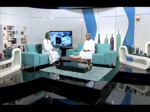 My Interview in Oman TV