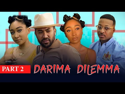 Download PART 2 - HUSBAND DOSENT KNOW WHICH TWIN SISTER HE MARRIED  - DARIMAS DILEMMA FREE LATEST  2020
