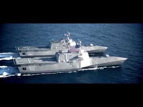 Littoral Combat Ship - LCS