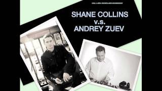 Shane Collins vs Andrey Zuev - Transcendence (Best trance & progressive tunes in the mix)